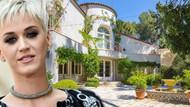 Katy Perry'nin 9.5 milyon dolara satışa çıkardığı lüks malikanesi