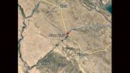 Son dakika... Kerkük-Erbil yolunda çatışma!
