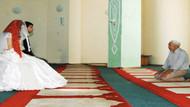 İmam hatipli gençler kendi aralarında ailelerinden habersiz imam nikahı kıyıyor