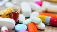 Kanser ilacını vücut geliştiren sporcular tüketti