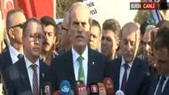Son dakika: Bursa Belediye Başkanı Recep Altepe Liderimizle ters düşmeyeceğiz dedi ve istifa etti