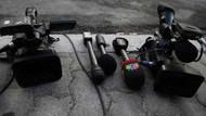 Yunanistan'da gazetecilerden 48 saatlik grev