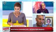 Serap Ezgü'nün programında şok iddia: Tuğçe ve Büşra'nın katilleri tecavüz etmiş