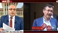 Akit TV ile Beyaz TV'nin kavgası büyüyor! Yayında ağır sözler ve iddialar