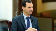 Beşar Esad gidiyor mu? ABD'den flaş açıklama