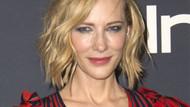 Cate Blanchett taciz skandalının ardından konuştu: Seksi görünmemiz...