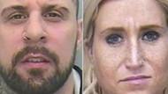 ABD'ye çocuk pornosu yayını: İngiliz çift ceza aldı