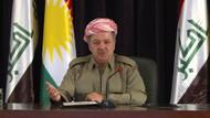 Barzani'nin görevi bırakma talebi onaylandı
