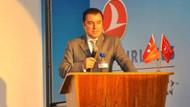 THY Yöneticisi Sedat Şekerci banyoda düşüp hayatını kaybetti