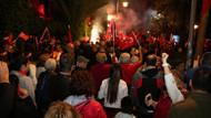 Cumhuriyet, Bodrum'da fener alayı ve Teoman konseriyle kutlandı
