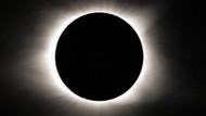 Bilinen en eski güneş tutulması 3 bin yıl önce gerçekleşmiş