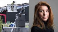 Danimarkalı mucit Madsen, gazeteci Kim Wall'u parçalara ayırdığını kabul etti
