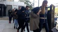Bursa'da lüks villada swinger partisi düzenleyen çifte gözaltı
