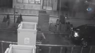 Yaşar Güler'in kaçırılma görüntüleri