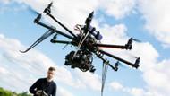 TDK anket yaptı; halk, drone'a karşılık olarak uçangöz'ü seçti