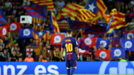 Barcelona futbol takımına Rusya 2. liginden davet