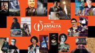 Antalya Film Festivali'nin filmleri açıklandı