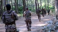 Muğla Köyceğiz'de çatışma: 5 PKK'lı terörist öldürüldü