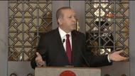 Son dakika: Erdoğan'dan Barzani'ye: Sağına Fransızı, soluna Yahudiyi almışsın...