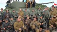Rus askerlerine selfie yasağı
