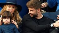 Shakira'dan Pique'ye darbe, evi terketti