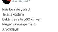 AKP'li vekil Şamil Tayyar son istifalarla nasıl dalga geçti?