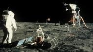 45 yıl sonra sürpriz açıklama: Ay'a yeniden göndereceğiz!