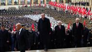 Erdoğan'ın Atatürk sevgisine Fehmi Koru'dan ilginç yorum
