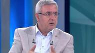 AKP'den Nurcu rektöre yanıt: Hadsiz ve densiz