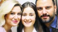Alişan'ın yeni dizisi Dostlar Durağı'ndaki kızı Bilge bakın kim çıktı?