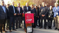 Tunceli'de CHP Seyid Rıza'yı andı, ulusalcı kanat ayaklandı