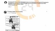 NATO tatbikatındaki skandal belgeler ortaya çıktı