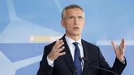 Son dakika: NATO Genel Sekreteri Stoltenberg, Cumhurbaşkanı Erdoğan'dan özür diledi