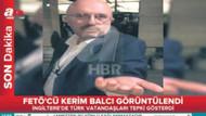 FETÖ'cü Kerim Balcı A Haber'e yakalandı