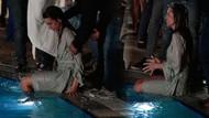 Gökçe Bahadır: Su o kadar soğuktu ki şok yaşadım!