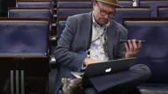 Beyaz Saray muhabiri Glenn Thrush görevden uzaklaştırıldı