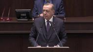 Erdoğan: Bize asıl darbe, bizden görünen alçaklardan geliyor