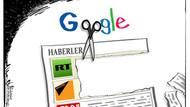 Google'dan Rus medyasına şok
