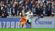 Beşiktaş Porto karşısında tarih yazdı