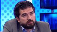 Rasim Ozan Kütahyalı'ya sosyal medyadan tepki yağdı