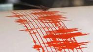 Son dakika: Muğla'da 5.0'lık deprem paniğe yol açtı