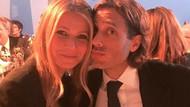 Gwyneth Paltrow ile Brad Falchuk nişanlandı