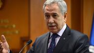 MHP'den Bülent Arınç'a büyük suçlama! PKK ve FETÖ...