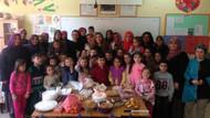 Öğretmenler Günü çay partisinde 19 kişi hastanelik oldu