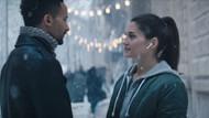 Apple'ın iPhone X reklamında romantik sahneler