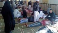 Mısır'daki cami saldırısında ölü sayısı 305 oldu