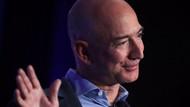 Amazon.com kurucusu Jeff Bezos'un ilginç yaşam öyküsü