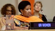 Savaş bölgelerinde cinsel şiddet çok daha yoğun