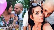 Pelin Öztekin lisedeki platonik aşkı Berk Uğuz'la evleniyor