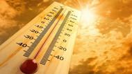 Korkutan açıklama: Sıcaklık artacak, şehirler yok olacak